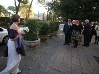 Le nozze di Laura e Marcus 1