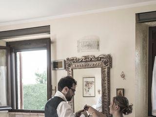 Le nozze di Silvia e Mauro 3