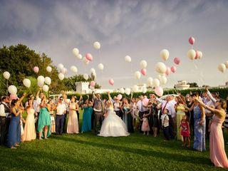 le nozze di Arianna e Antonio 2