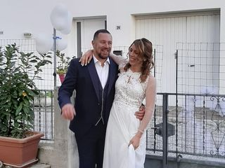 Le nozze di Marina e Federico  1