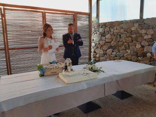 Le nozze di Marina e Federico  2