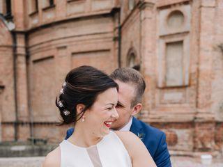 Le nozze di Emma e Massimiliano 1