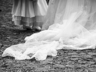 Le nozze di Alexandra e Athanasios 3