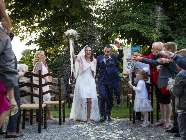 Il matrimonio di Giovanna e Fabio a Castelletto sopra Ticino, Novara 6