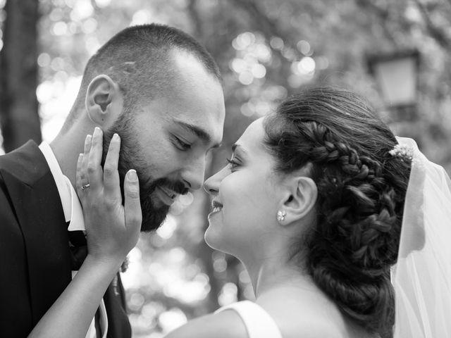 Le nozze di Taisia e Matteo