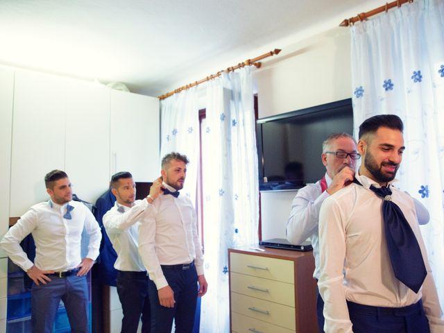 Il matrimonio di Christian e Milena a Inverigo, Como 4
