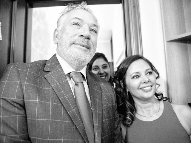 Il matrimonio di Christian e Milena a Inverigo, Como 10