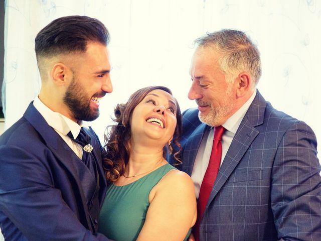 Il matrimonio di Christian e Milena a Inverigo, Como 13
