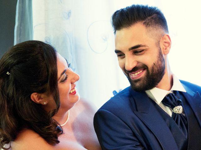 Il matrimonio di Christian e Milena a Inverigo, Como 14