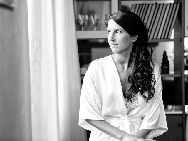 Il matrimonio di Christian e Milena a Inverigo, Como 17