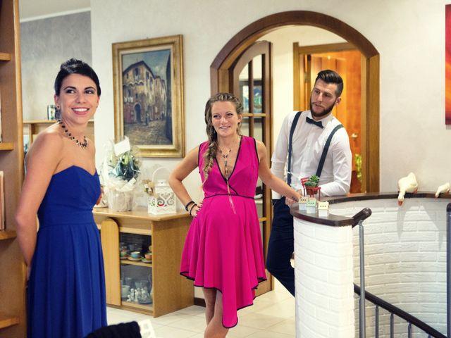 Il matrimonio di Christian e Milena a Inverigo, Como 19