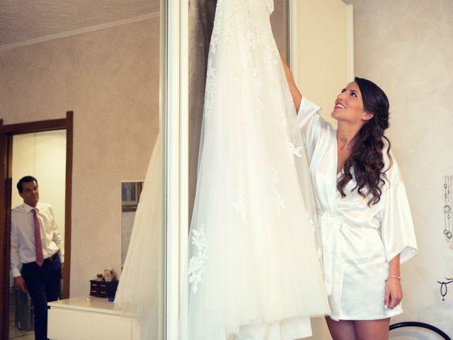 Il matrimonio di Christian e Milena a Inverigo, Como 22