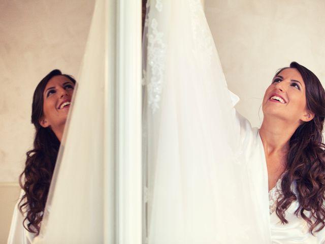 Il matrimonio di Christian e Milena a Inverigo, Como 23