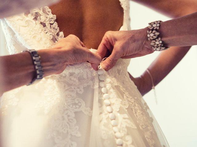 Il matrimonio di Christian e Milena a Inverigo, Como 24