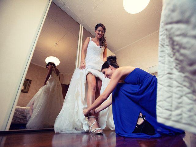 Il matrimonio di Christian e Milena a Inverigo, Como 25