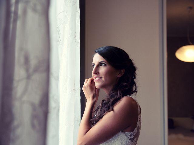 Il matrimonio di Christian e Milena a Inverigo, Como 26