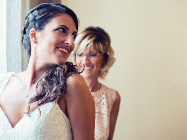 Il matrimonio di Christian e Milena a Inverigo, Como 27