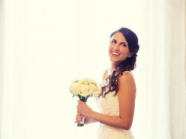 Il matrimonio di Christian e Milena a Inverigo, Como 28