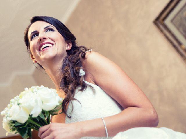 Il matrimonio di Christian e Milena a Inverigo, Como 29