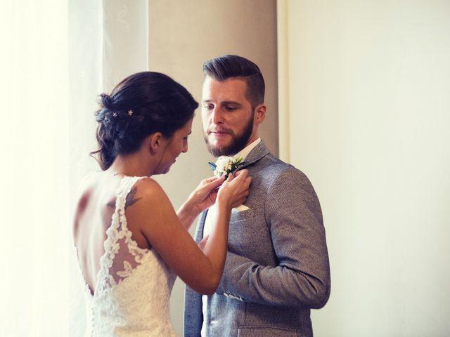 Il matrimonio di Christian e Milena a Inverigo, Como 30
