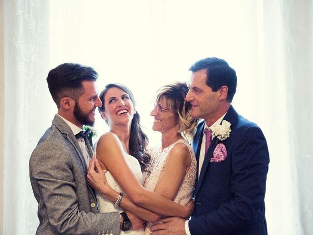 Il matrimonio di Christian e Milena a Inverigo, Como 31