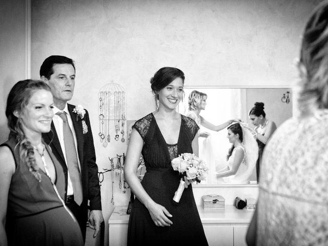 Il matrimonio di Christian e Milena a Inverigo, Como 33