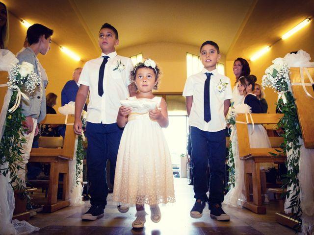 Il matrimonio di Christian e Milena a Inverigo, Como 36