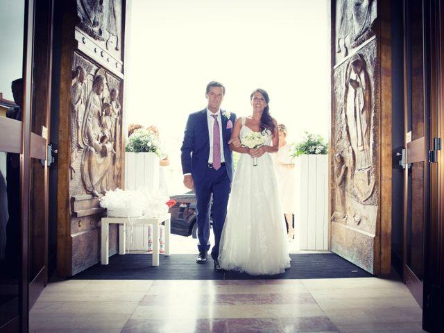Il matrimonio di Christian e Milena a Inverigo, Como 37