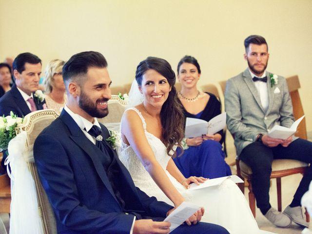 Il matrimonio di Christian e Milena a Inverigo, Como 38