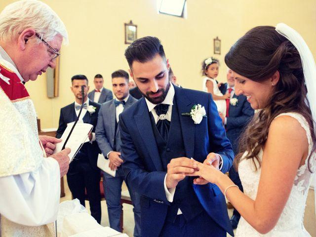 Il matrimonio di Christian e Milena a Inverigo, Como 41