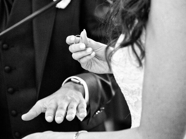Il matrimonio di Christian e Milena a Inverigo, Como 42