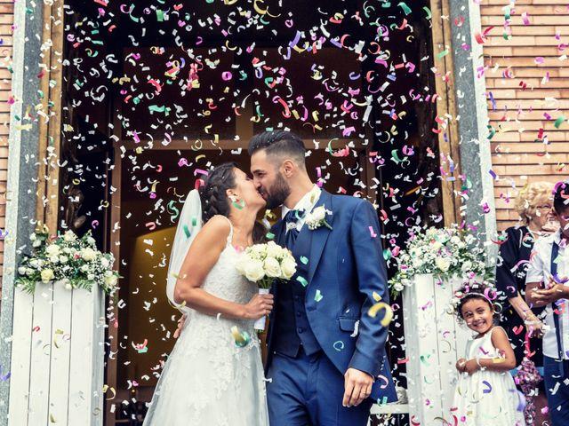 Il matrimonio di Christian e Milena a Inverigo, Como 44