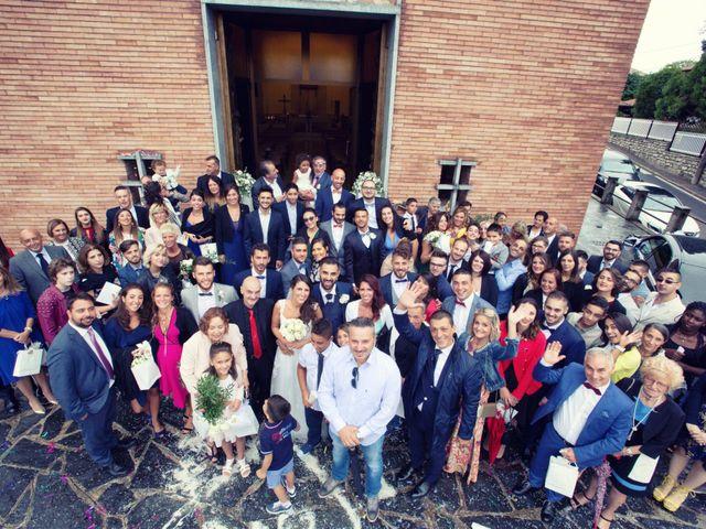Il matrimonio di Christian e Milena a Inverigo, Como 45