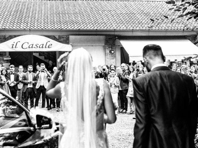 Il matrimonio di Christian e Milena a Inverigo, Como 47