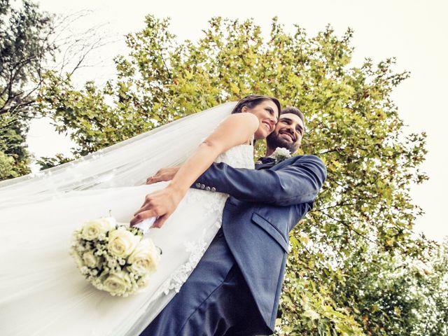 Il matrimonio di Christian e Milena a Inverigo, Como 56