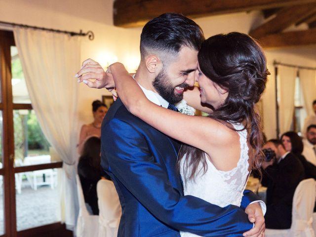 Il matrimonio di Christian e Milena a Inverigo, Como 59