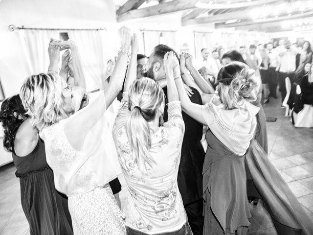Il matrimonio di Christian e Milena a Inverigo, Como 60