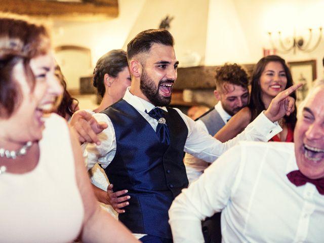 Il matrimonio di Christian e Milena a Inverigo, Como 69