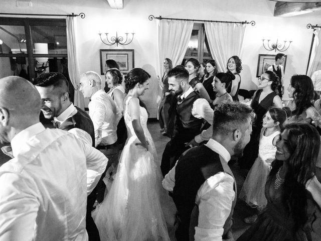 Il matrimonio di Christian e Milena a Inverigo, Como 70