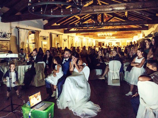 Il matrimonio di Christian e Milena a Inverigo, Como 73