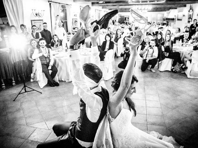 Il matrimonio di Christian e Milena a Inverigo, Como 74