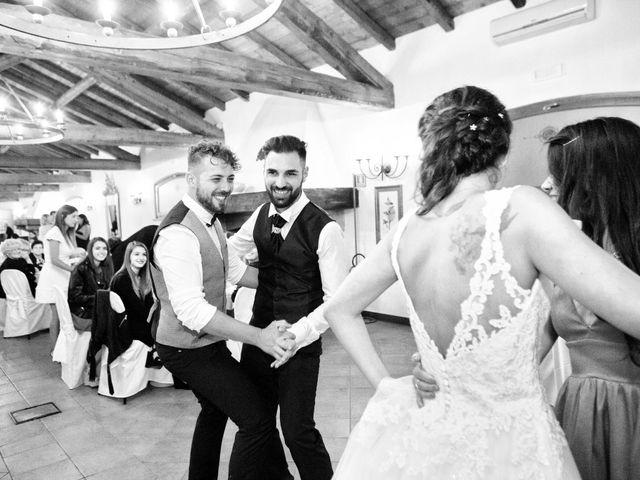 Il matrimonio di Christian e Milena a Inverigo, Como 75
