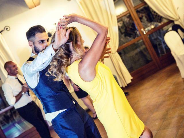 Il matrimonio di Christian e Milena a Inverigo, Como 76