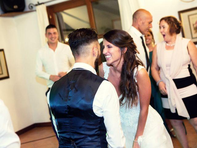 Il matrimonio di Christian e Milena a Inverigo, Como 77