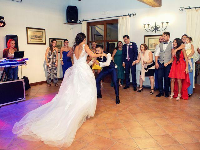 Il matrimonio di Christian e Milena a Inverigo, Como 78