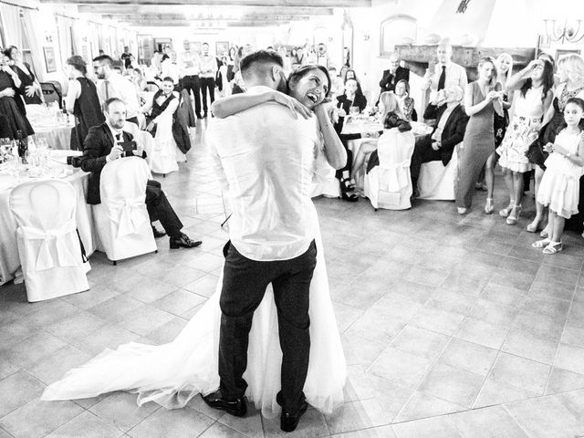 Il matrimonio di Christian e Milena a Inverigo, Como 79