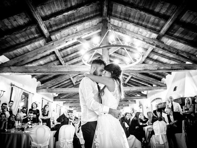 Il matrimonio di Christian e Milena a Inverigo, Como 80