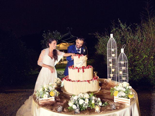 Il matrimonio di Christian e Milena a Inverigo, Como 81