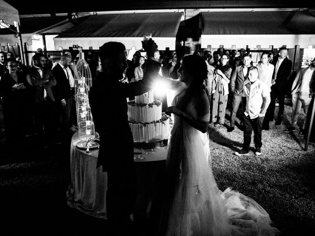 Il matrimonio di Christian e Milena a Inverigo, Como 82
