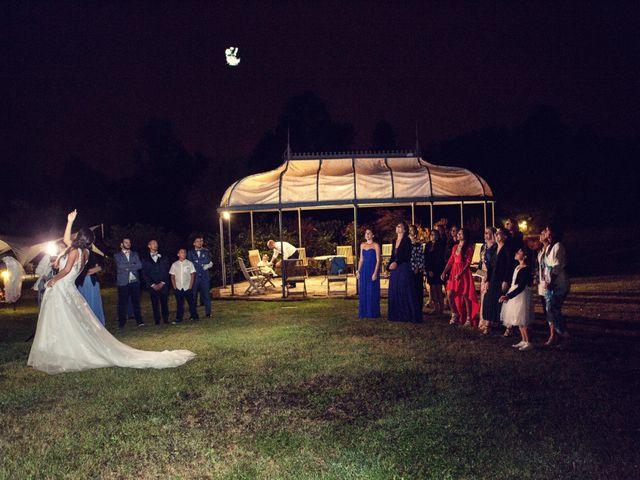 Il matrimonio di Christian e Milena a Inverigo, Como 83